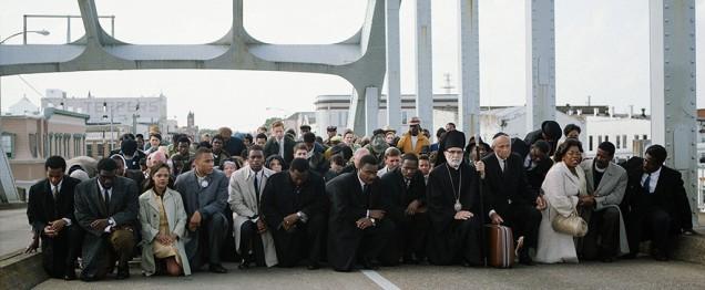 Turnaround Tuesday as portrayed in the movie Selma