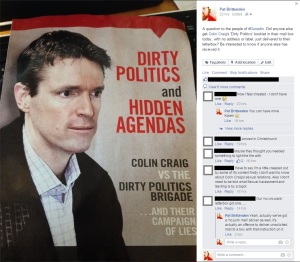 Colin Craig FB